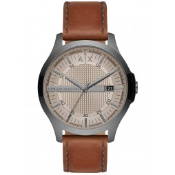 Armani Exchange Mens Hampton Watch AX2414