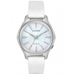 Citizen Ladies Eco Drive Modena Watch EM0590-03D