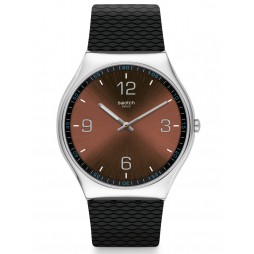 Swatch Mens Skin Ristretto Watch SS07S107