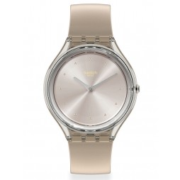 Swatch Ladies Skin Cloud Watch SVOK109