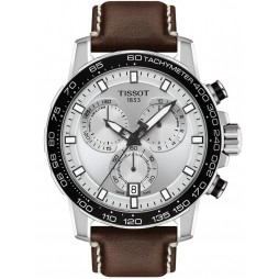Tissot Mens Super Sport Chronograph Watch T125.617.16.031.00