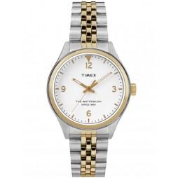 Timex Ladies Waterbury Watch TW2R69500