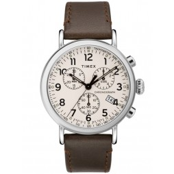 Timex Mens Chronograph Watch TW2T21000
