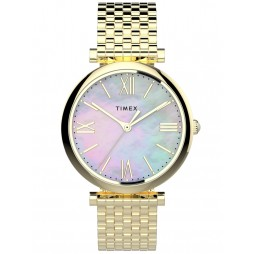Timex Ladies Parisienne Watch TW2T79100
