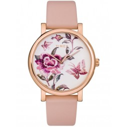 Timex Ladies Bloom Watch TW2U19300