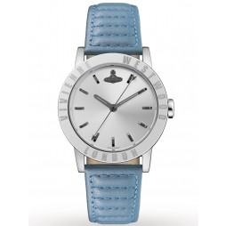 Vivienne Westwood Ladies Warwick Watch VV213SLBL