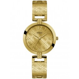Guess Ladies G Luxe Watch W1228L2