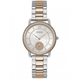 Guess Ladies Astra Watch W1290L2