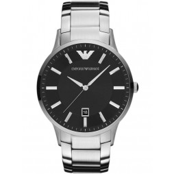 Emporio Armani Mens Bracelet Watch AR2457