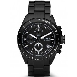 Fossil Mens Chronograph Watch CH2601