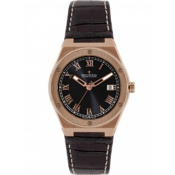 Dreyfuss and Co Mens 1890 Watch DGS00090-10