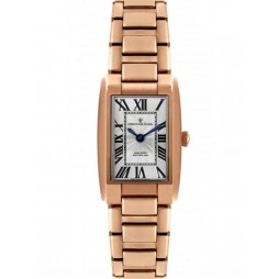 Dreyfuss and Co Ladies Bracelet Watch DLB00054-01