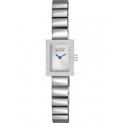 Citizen Ladies Bracelet Watch EG2880-54A
