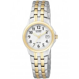 Citizen Ladies Eco-Drive Watch EW1544-53A