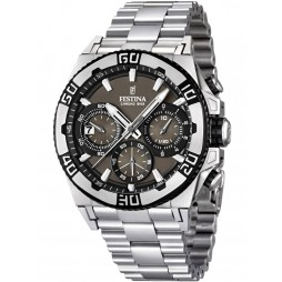 Festina Mens Chrono Bike Watch F16658-4