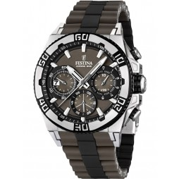 Festina Mens Chrono Bike Watch F16659-4
