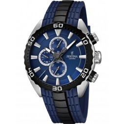 Festina Mens La Vuelta Watch F16664-3
