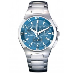 Festina Mens Elegance Watch F6698-4