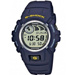 Casio G-Shock Mens Watch G-2900F-2VER