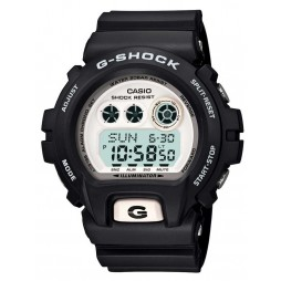Casio Mens G Shock Chronograph Watch GD-X6900-7ER