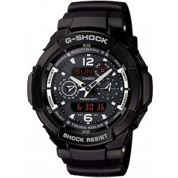 G-Shock Casio Mens Tough Solar Watch GW-3500BB-1ADR