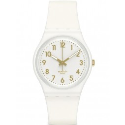 Swatch Unisex Bishop Watch GW164