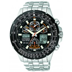 Citizen Mens Skyhawk AT Watch JY0000-53E