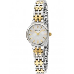 Accurist Ladies Two Tone Bracelet Watch LB1406P