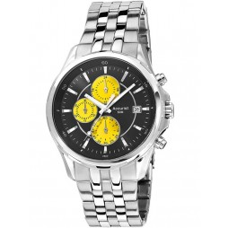 Accurist Mens Chronograph Watch MB932BY