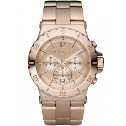 Michael Kors Ladies Dylan Watch MK5314
