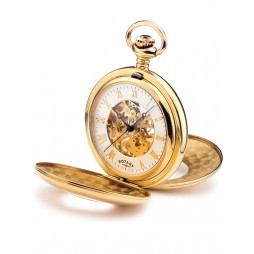 Rotary Mens Pocket Watch MP00713-01