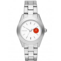 DKNY Ladies Stainless Steel Watch NY2131