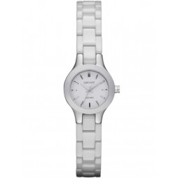 DKNY Ladies Ceramic Watch NY8644