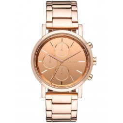 DKNY Ladies Lexington Watch NY8862
