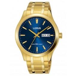 Lorus Mens Bracelet Watch RXN62DX9