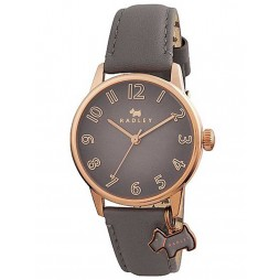 Radley Ladies Grey Strap Watch RY2248
