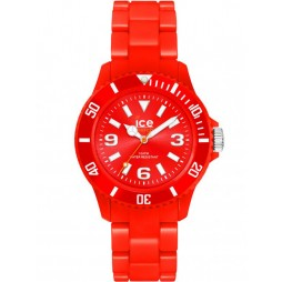 Ice-Watch Unisex Red Watch SD.RD.U.P.12