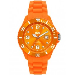 Ice-Watch Unisex Rubber Strap Watch SI.OE.S.S.12