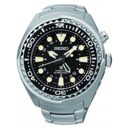 Seiko Men's Prospex Kinetic Diver Watch SUN019P1