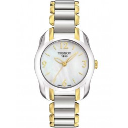 Tissot Ladies T-Wave Bracelet Watch T023.210.22.117.00