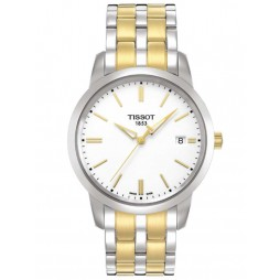 Tissot Mens Classic Dream Bracelet Watch T033.410.22.011.01