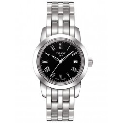 Tissot Ladies Stainless Steel Bracelet Watch T033.210.11.053.00