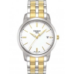 Tissot Ladies Classic Dream Watch T033.210.22.111.00