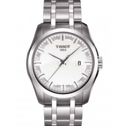 Tissot Mens Couturier Watch T035.410.11.031.00