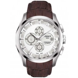 Tissot Mens Couturier Automatic Watch T035.627.16.031.00