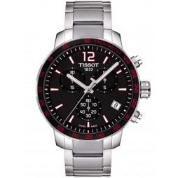 Tissot Mens Quickster Watch T047.420.11.051.00