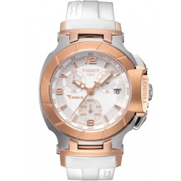 Tissot Ladies T-Race Watch T048.217.27.017.00