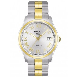 Tissot Mens PR100 Watch T049.410.22.033.01