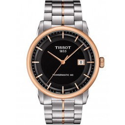 Tissot Mens T-Tempo Automatic Watch T060.407.22.051.00