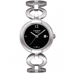 Tissot T-Lady Pinky Circle Bracelet Watch T084.210.11.057.00